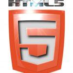 HTML 5主题库