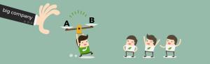窃取谷歌之火:创业者的强大A/B测试